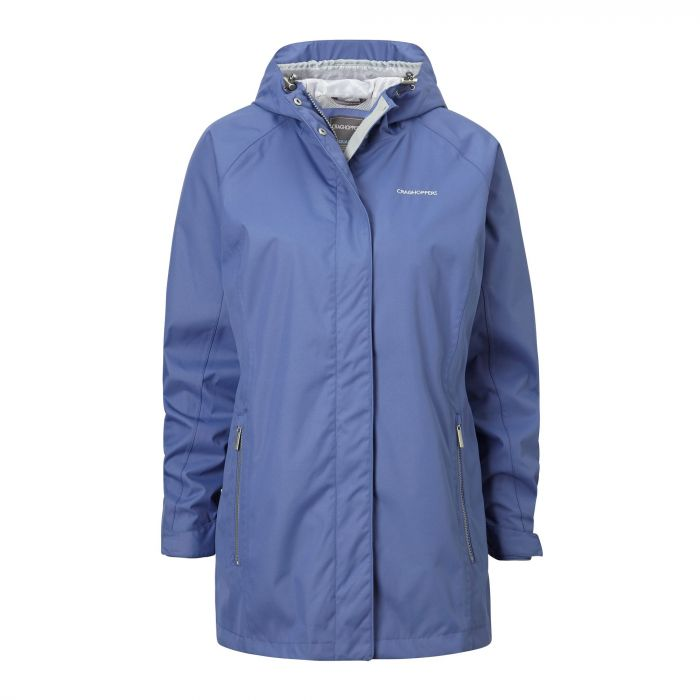 Madigan Classic II Jacket China blue