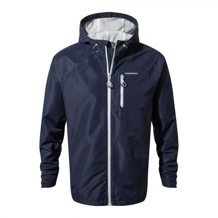 Crawney Jacke Blue Navy