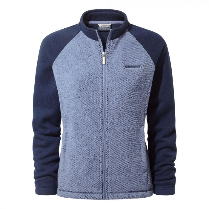 Kandos Jacke China blue