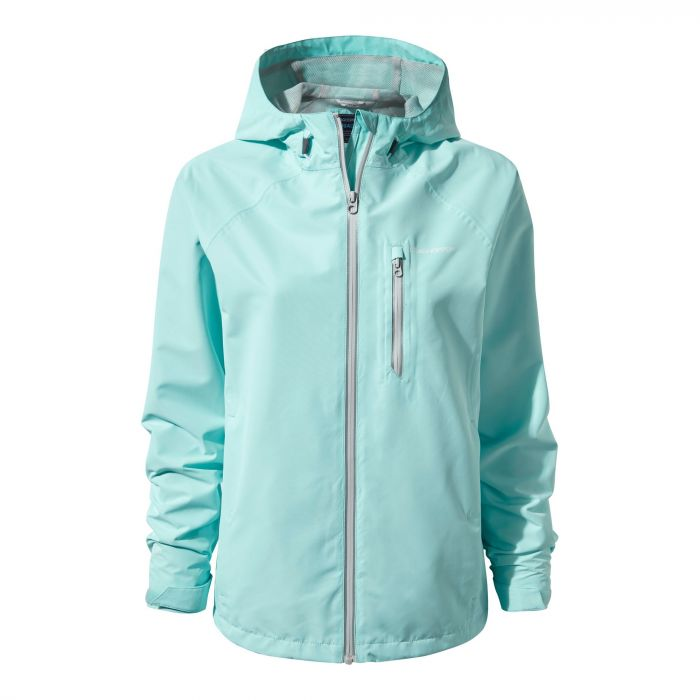 Rosedale Jacke Seaspray