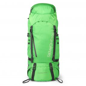 70 Litre +10 Litre Expedition Rucksack Kryptonite