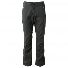 Kiwi Pro Trousers Dark Lead