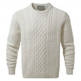 Aron Knit Jumper Calico