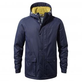 Kiwi Classic Thermic Jacket Blue Navy