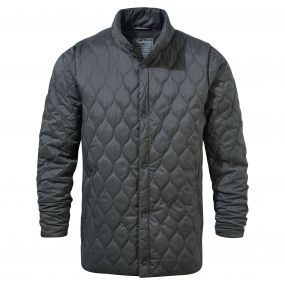 365 5in1 Jacket Black / Black Pepper