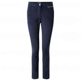 Ester Pants Dark Navy