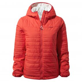 CompressLite Jacket II Dawn Red