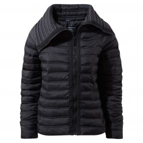 Moina Jacket Black