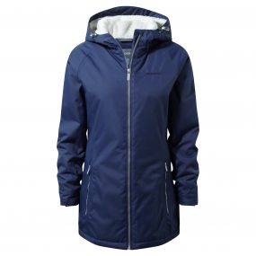 Madigan Classic Thermic Jacket II Night Blue