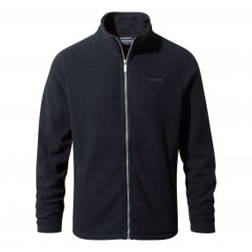 Sander Jacket Dark Navy