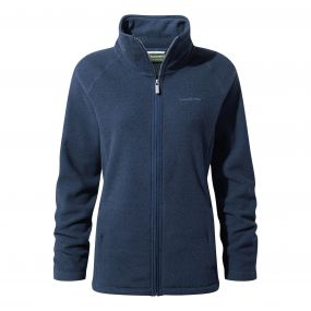 Nesta Jacket Soft Navy