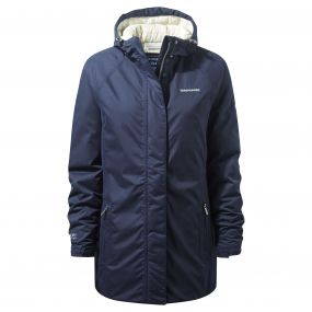 Kayla Jacket Night Blue
