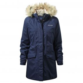 Merona Jacket Soft Navy