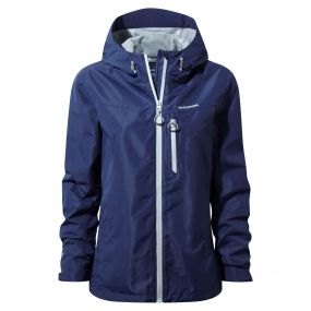 Summerfield Jacket Night Blue