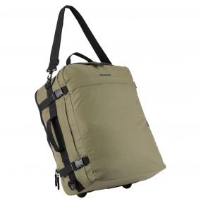 World Travel 40 Litre Rucksack Pebble