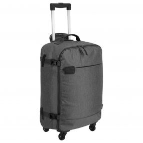40 Litre Commuter Cabin Luggage Bag Quarry Grey