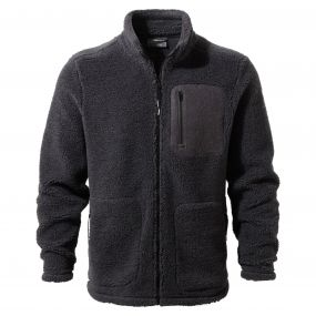 Edvin Jacket Black Pepper