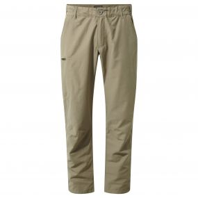Kiwi Trek Pants Beach