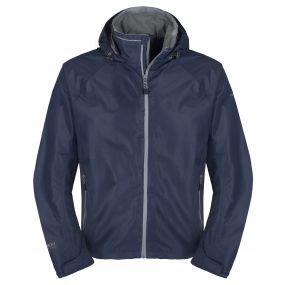 Expert Active Jacket Dark Navy
