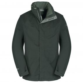Expert Mens Kiwi GORE-TEX Jacket Dark Green