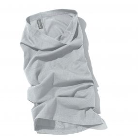 NosiLife Print Tubescarf Quarry Grey Marl