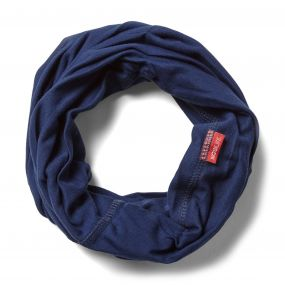 NosiLife Print Tubescarf Night Blue