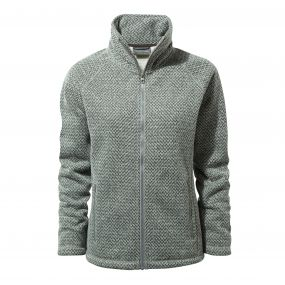 Jasmine Jacket Quarry Grey Marl