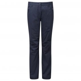 C65 Winter Trousers Soft Navy