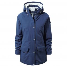 250 Jacket Night Blue