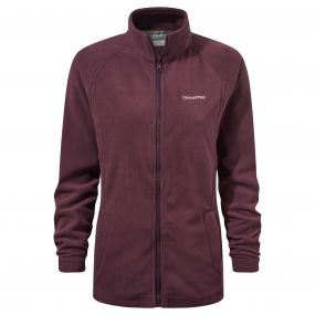 Madigan III 3in1 Jacket Winterberry / Dark Rioja Red