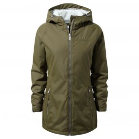 Madigan Classic Thermic Jacket II Dark Moss