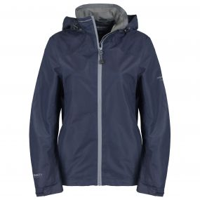 Womens Expert Active Jacket Dark Navy