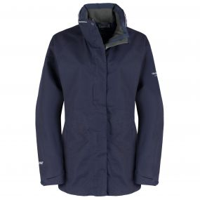Expert Womes Kiwi GORE-TEX Jacket Dark Navy