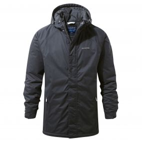 Peers Jacket Black