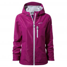 Summerfield Jacket Azalia Pink