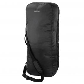 2 in 1 Holdall & Cover Black