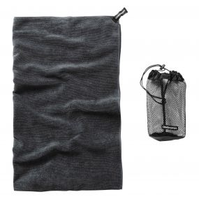 Microfibre Towel - Extra Large Charcoal