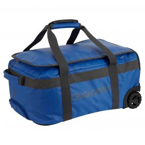 38 Litre Shorthaul Luggage Bag Sport Blue / Quarry Grey