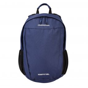 Kiwi Pro Rucksack 15 Litre Night Blue