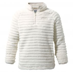 Appleby Half-Zip Fleece Calico