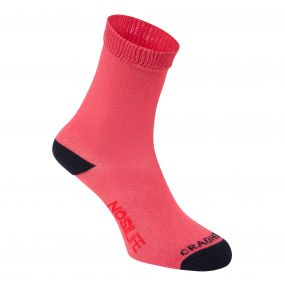 NosiLife Kids Single Travel Socks Watermelon