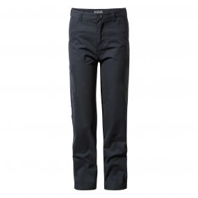 Kids Kiwi Pants Navy