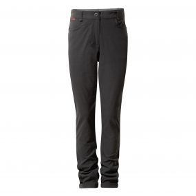 NosiLife CallieTrouser Charcoal