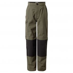 NosiLife Convertible Trouser Pebble