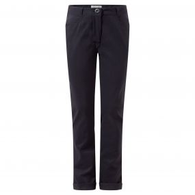 Dunally Pants Dark Navy