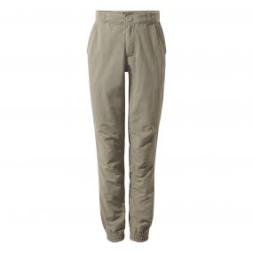 NosiLife Terrigal Trousers Pebble