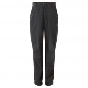 Insect Shield Terrigal Pants   Black Pepper