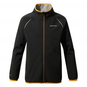 Discovery Adventures Softshell Jacket Black