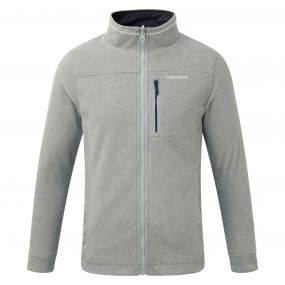 NosiLfe Reversible Jacket Quarry Grey Marl