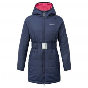 Romy Jacket Soft Navy